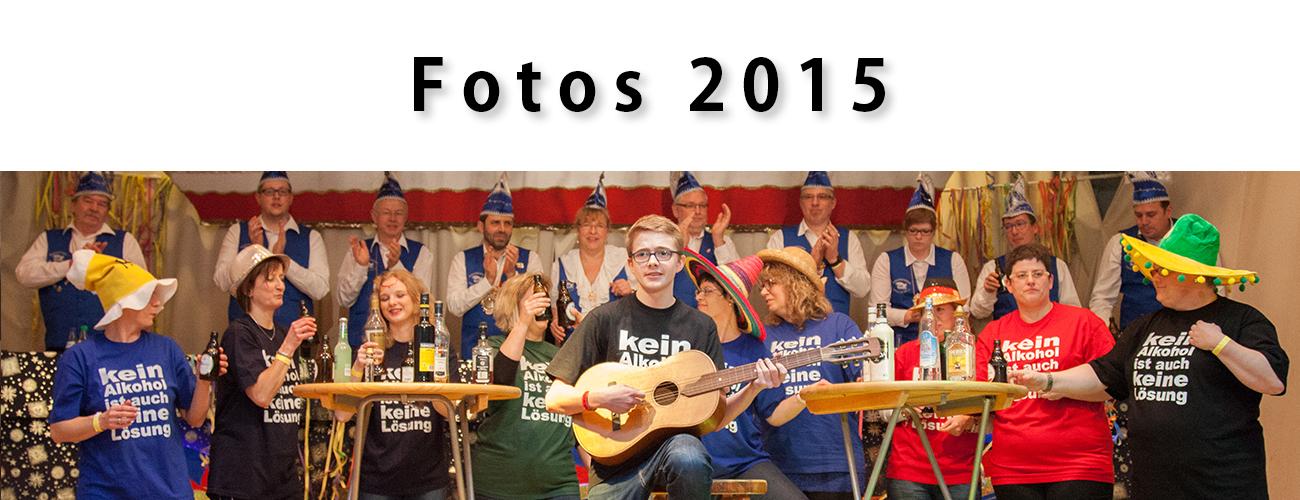 Fotos 2015