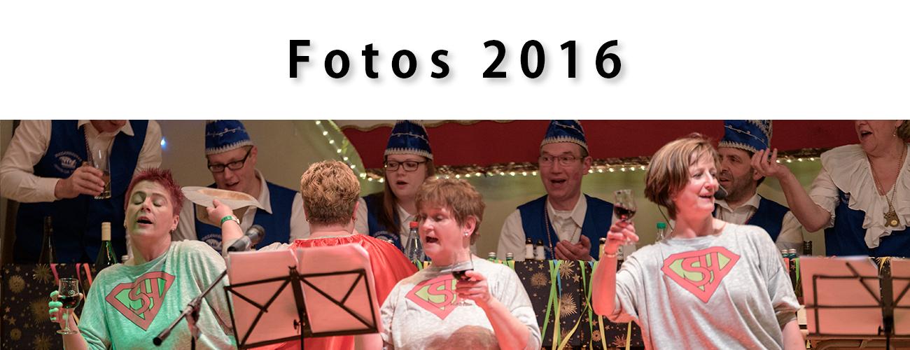Fotos 2016