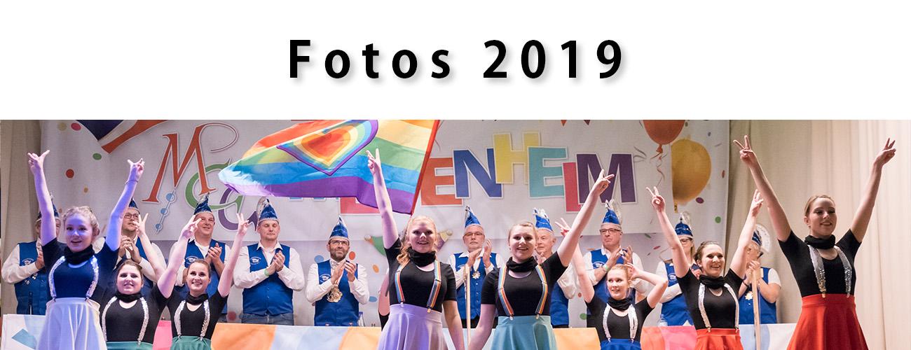 Fotos 2019