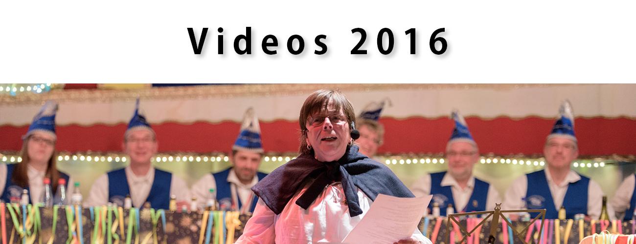 Videos 2016