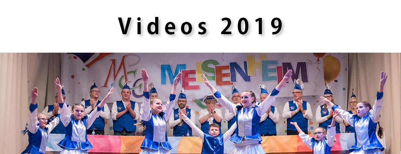 Videos 2019