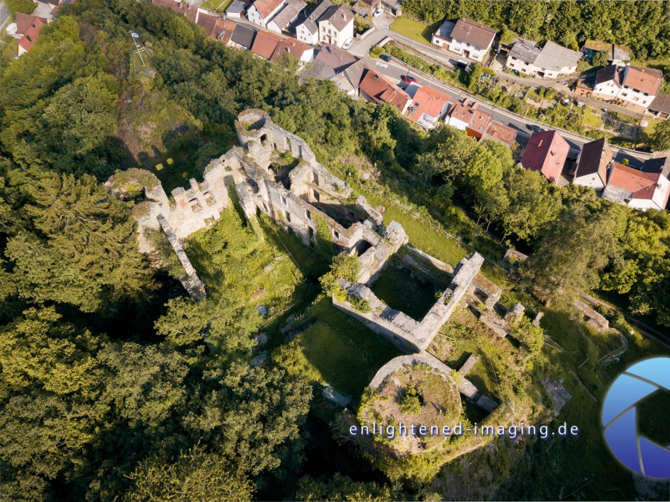 Drohnenfotos / Drohnenaufnahmen / Luftbildaufnahmen Tourismus