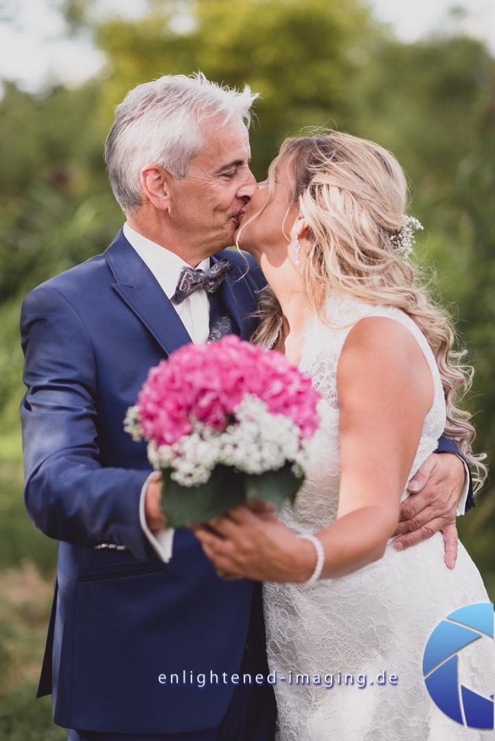 Hochzeitsfotograf und Hochzeitsvideograf