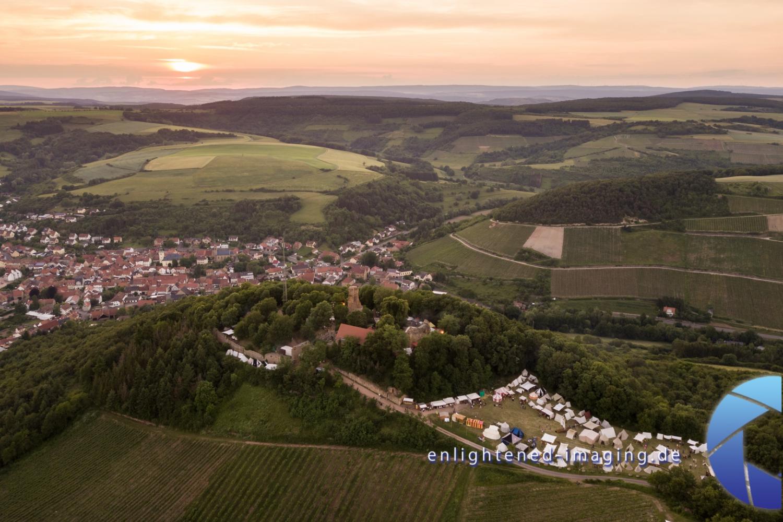 Drohnenfotos / Drohnenaufnahmen / Luftbildaufnahmen Event