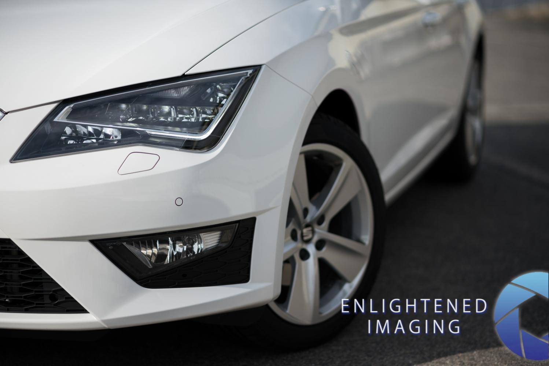 Fotograf für Produktfotografie / Fahrzeuge / Autos