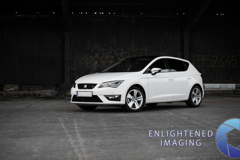 Fotograf für Produktfotografie und Autos / Fahrzeuge