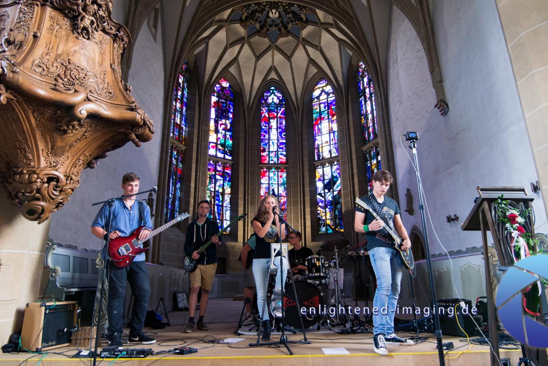 Eventfotograf Konzert / Band