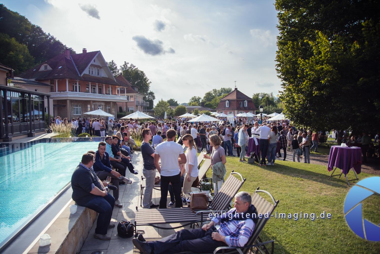 Eventfotograf Fest / Weinfest